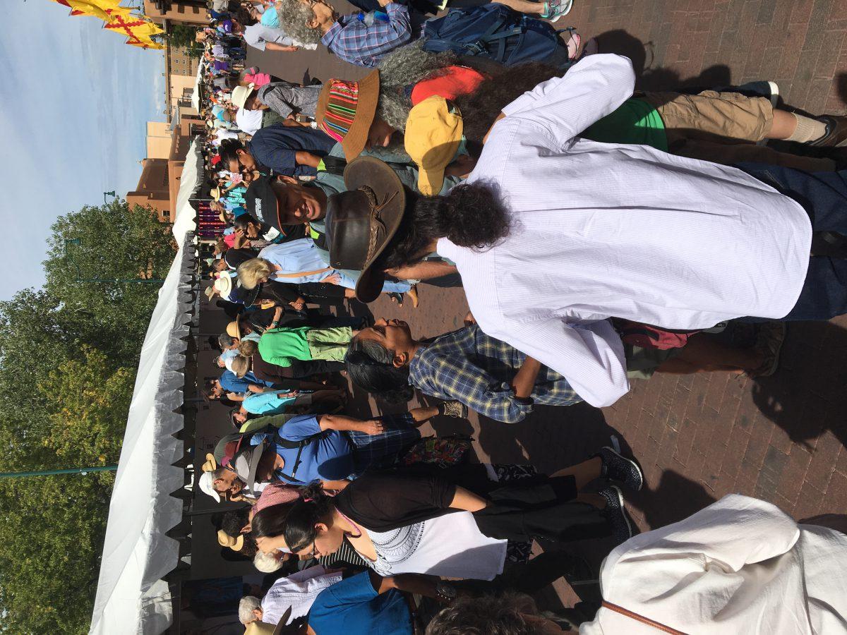 インディアンマーケット